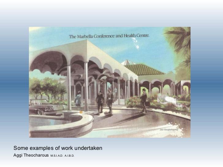 Health/Spa Conference Centre